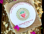 Claddagh Rings Soap - Iri...