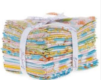 Butterfly Garden Fat Quarter Bundle by Dena Designs for Free Spirit