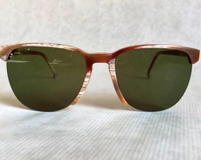 Cerruti 1881 2851 Vintage Sunglasses New Unworn Deadstock
