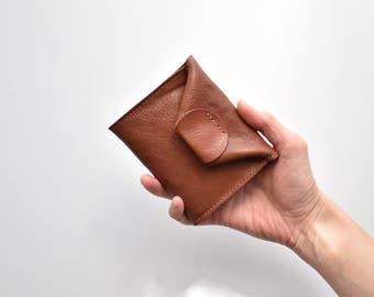 Half HESO-NASHI wallet