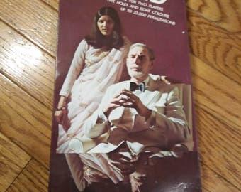 Deluxe Master Mind - Board Game - Invicta - 1975
