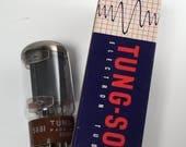 Tun-Sol 5881 (6L6) NOS Va...