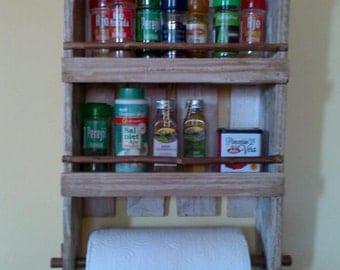 Grocer's kitchen