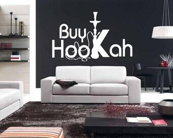 Modern Hookah Lounge