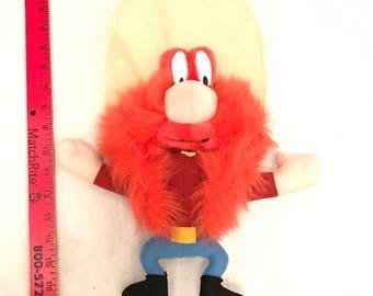looney tunes yosemite sam plush toy - Yosemite Sam Halloween Costume