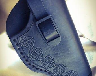 Leather Holster Medium/Large
