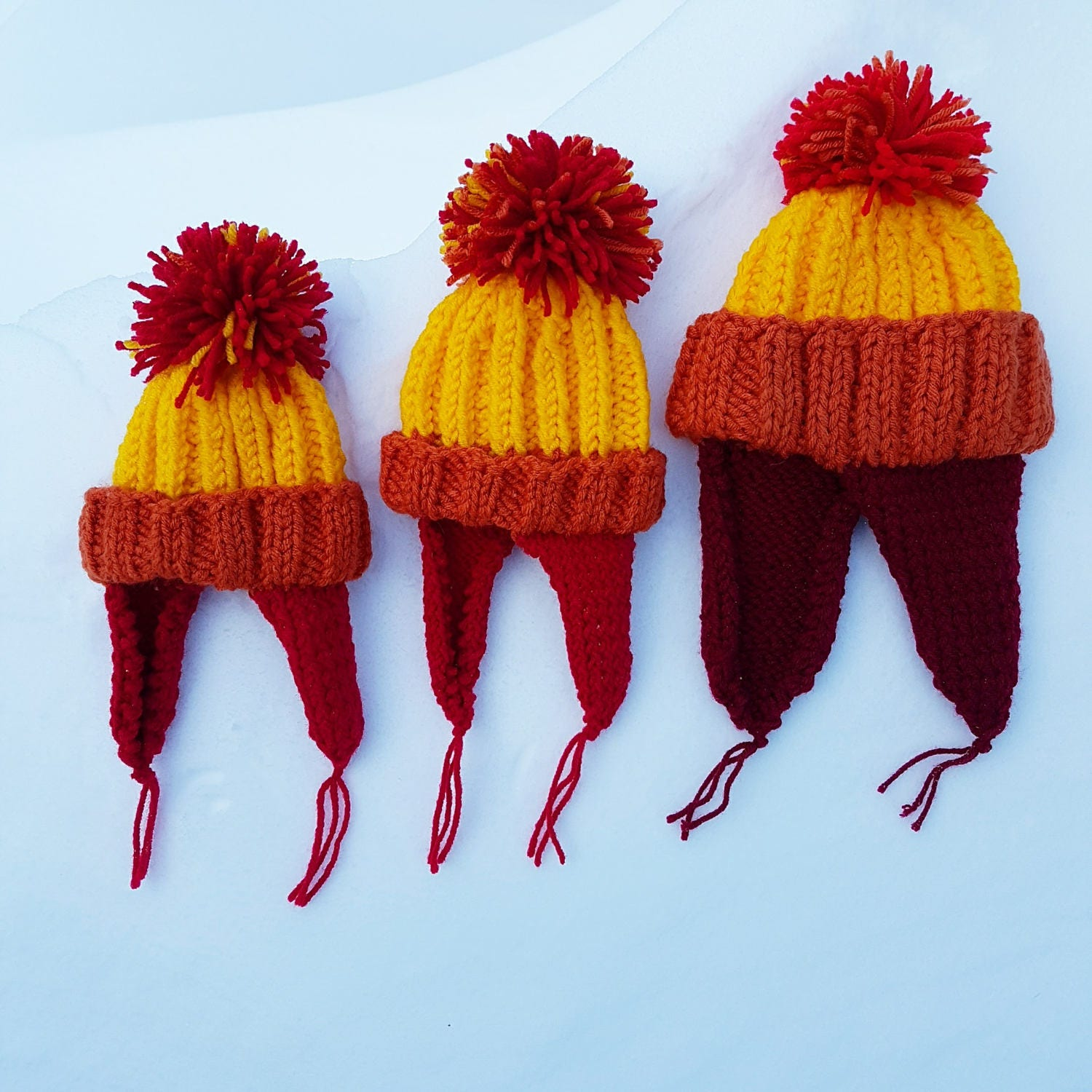 Expandable Baby Jayne hat-created to grow with baby. Perfect for ...