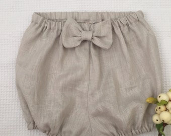 Baby bloomers : nappy cover