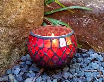 Azil MOSAIC Candle