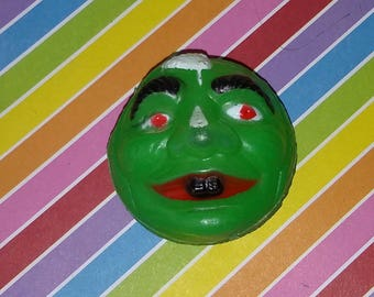 Vintage 1980s Vending Machine Bootleg Madballs Toy