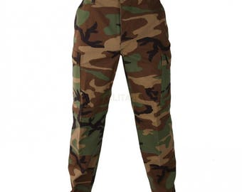 Camouflage pants for aGatti mCC body , 9 camouflage colors