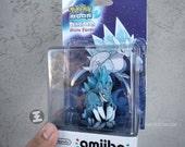 Pokemon Alola Sandslash Custom