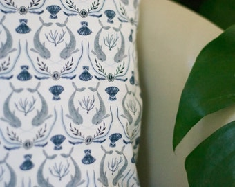 narwhal baby bedding, narwhal crib sheet, narwhal toddler bedding, narwhal nursery, ocean crib bedding, boy mini crib sheet, narwhal cot