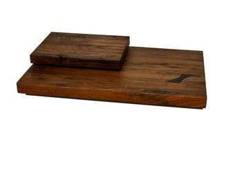 Modern cutting board Etsy