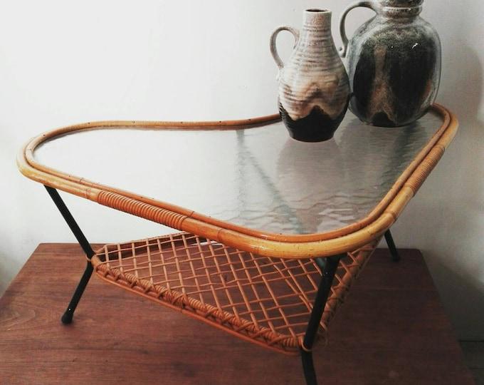 Rohe coffee table