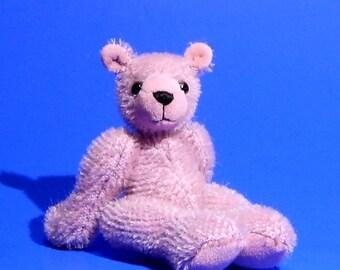 Bear Alisa