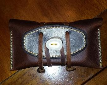 Double Altoids Wallet
