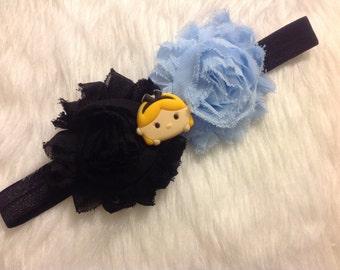 Tsum Tsum Alice in Wonderland Boutique Headband Hair Accessory