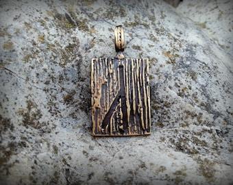 Rune Alatyr, slavic rune