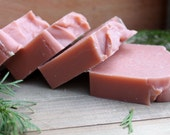SALE- Cinnamon Stix - handmade cold process soap