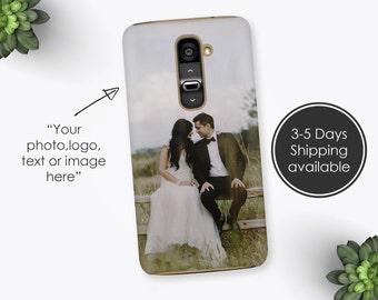 Custom LG G2 case | LG G2 case | custom photo case | personalized LG G2 case | Lg G2 back cover