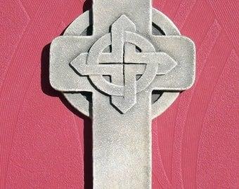 "The ""Alba"" Celtic Cross"