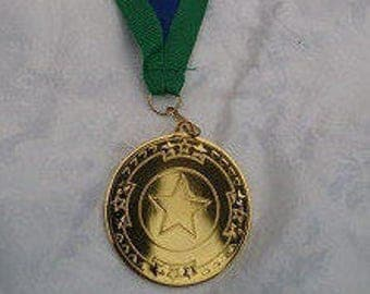 Engraved medals, personalised medals, dance medals, football medals, sports medals, achievement medals, trophies, personalised medals, medal