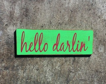 Hello Darlin'-MAGNET