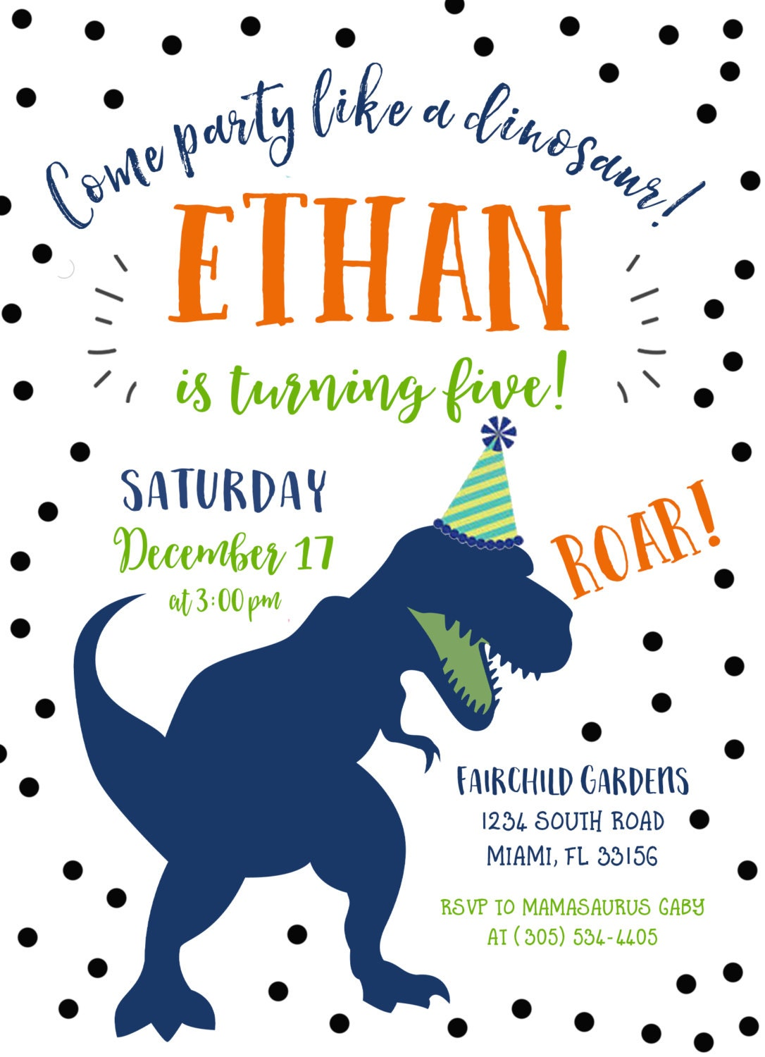 It's just a photo of Geeky Dinosaur Party Invitations Free Printable