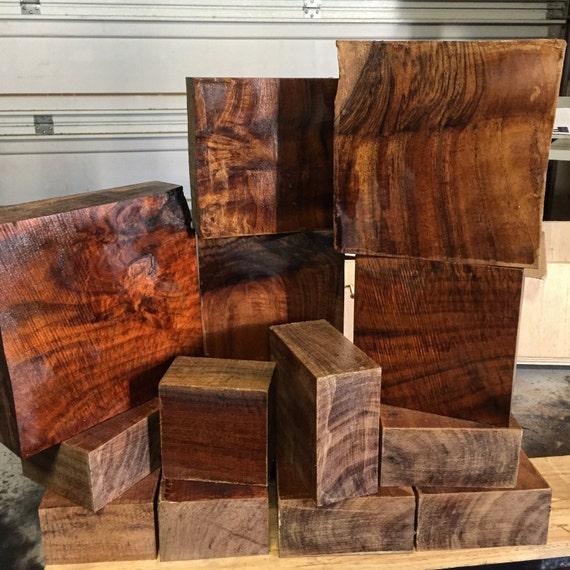 Black Walnut Wood Blanks Turning Blanks