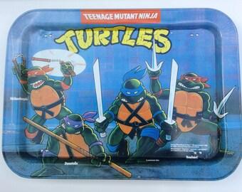 Teenage Mutant Ninja Turtles TV Tray