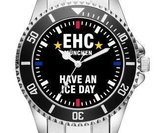 EHC Munich gift merchandise watch 2644