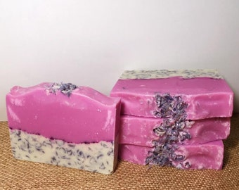 Citrus Sea Soap