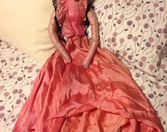 1920s Boudoir Doll