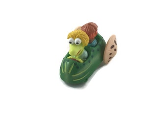 Fraggle Rock McDonald's Happy Meal Toy