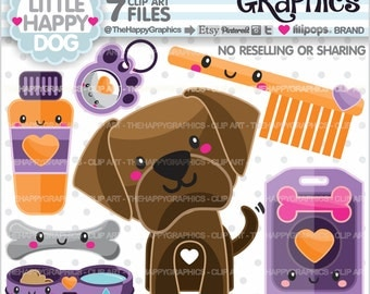 80%OFF - Dog Clipart, Dog Graphic, COMMERCIAL USE, Dog Party, Planner Accessories, Labrador Dog, Chocolate Labrador, Puppy Clip Art