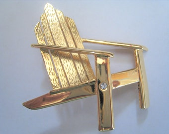 Lawn Chair Pin