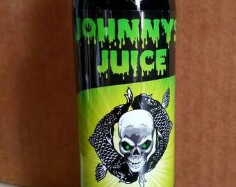 Johnny's Juice Flavor---Payday
