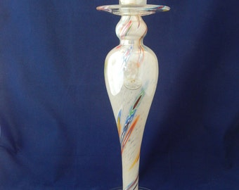Vintage Murano Art Glass Labeled