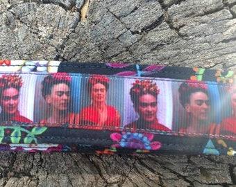Frida Kahlo, key fob