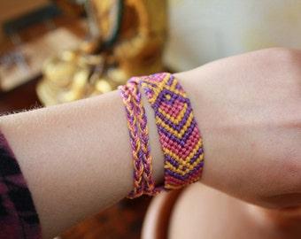 Aztek bracelet