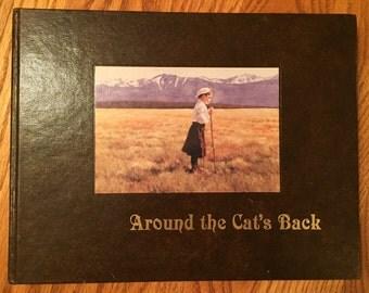 Around the Cat's Back