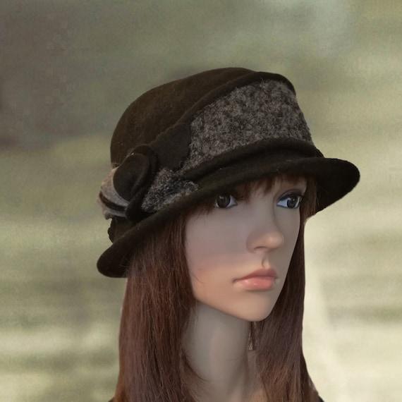 felted wool hats womens felt hats felted hat womens