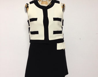 Moschino Cheap and Chic vintage anni 90