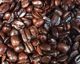Butter Pecan Rum Coffee