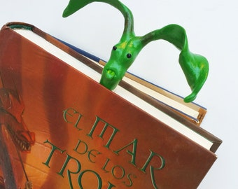 Bowtruckle with tongue funny bookmark, Bowtruckle bookmark, newt fantastic beasts bookmark from Fantastic Beasts And Where To Find Them gift
