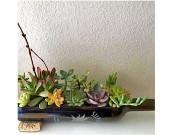 Indoor herb garden Etsy