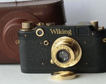 Leica,Replica.WIKING. RF, Soviet  Camera, (Fed copy)