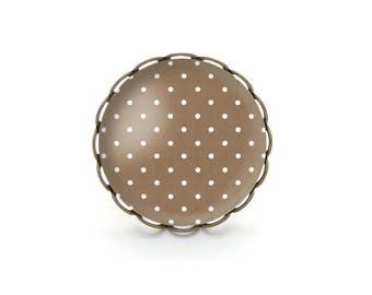 Polka dots ring
