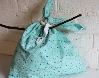Backpack, bag fruit-vegetable, gift bag, bulk